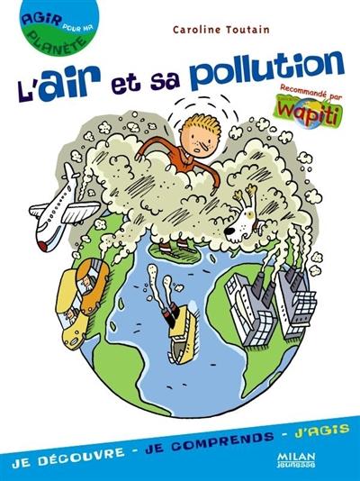 Les dérèglements de la planète - Caroline Toutain